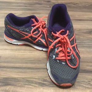 Asics Shoes - ASICS gel-excite 4 running shoes sz 7.5